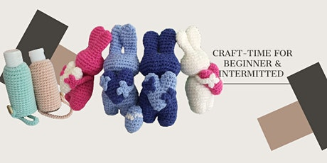 Crochet Workshop tickets