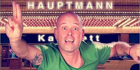Markus Hauptmann feat. Mader: Highlights aus der Schule tickets
