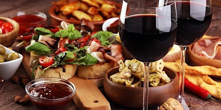 Northamptonshires Good Food and Drink Festival image