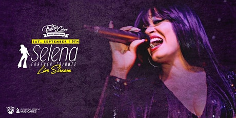 Selena Forever [Limited Seating & Live Stream] tickets