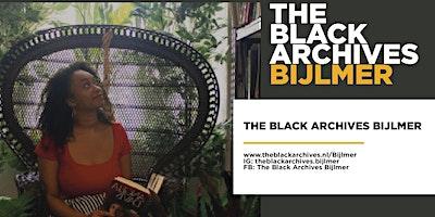 Rondleiding+The+Black+Archives+Bijlmer