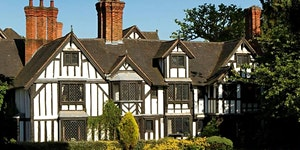 Nailcote Hall Hotel Wedding Fayre