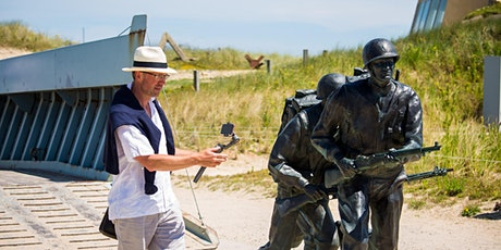 D-DAY LIVE - virtual guided tour of Utah Beach tickets