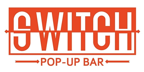 Hump Day Happy Hour At Switch Pop Up Bar tickets