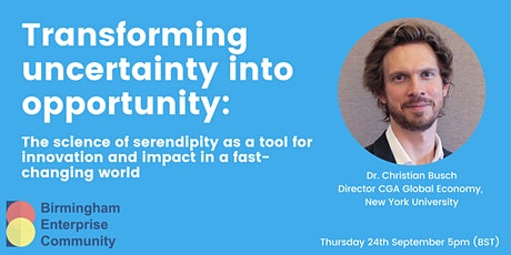 Transforming uncertainty into opportunity tickets