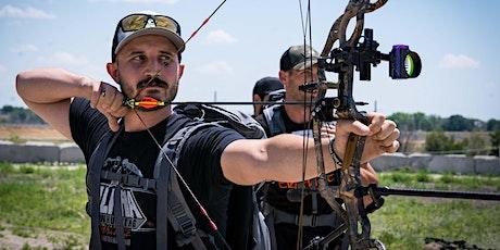 ElkShape Camp Lancaster Archery 2021 tickets