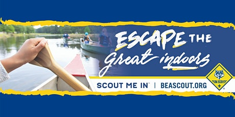 Discover Cub Scouts and Scouts BSA in Irvine tickets