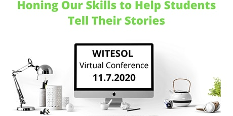 WITESOL 2020 Virtual Conference tickets