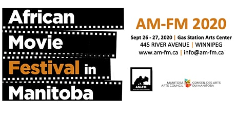 African Movie Festival in Manitoba (Event Pass) tickets