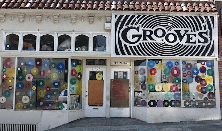 Brilliant Storefronts of San Francisco Virtual Tour image