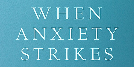 When Anxiety Strikes Book Signing (Olive Branch Dublin) tickets