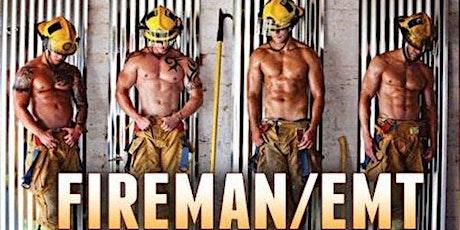 """Rescue Me"" Firemen/EMT Singles Party tickets"