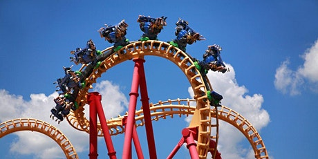 Flattening the Curve of the Emotional Roller Coaster during COVID19 tickets