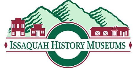 Issaquah Depot Museum Entry 12pm-1pm tickets
