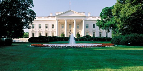 Guided Tour of The White House[VIRTUAL] tickets