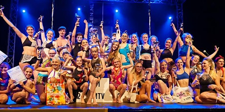 Artistic Pole Competition By Fit Middelburg tickets