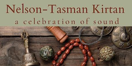 Nelson - Tasman Kirtan tickets