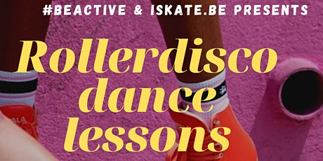 RollerDance RSL with  Laurence Sabas @ RSL (19-20/09/2020) tickets