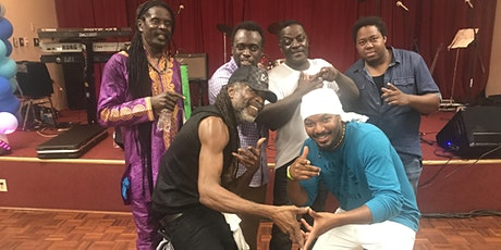 Classic reggae singers | ifrolix band tickets