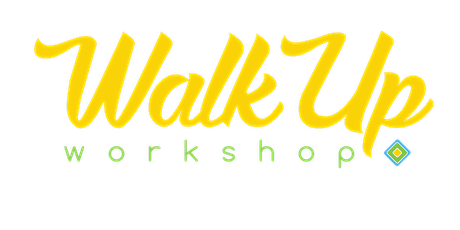 SCHEDULED Walkup Workshop 11/27/2020 tickets