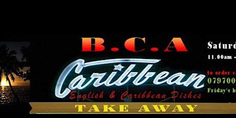 BCA Takeaway tickets