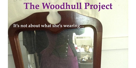 The Woodhull Project Celebrates the 100th Anniversary of the 19th Amendment tickets