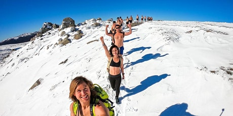 Wim Hof Method Snowy Mountains Weekend Retreat tickets