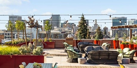 Rooftop Wine Tasting - SIP while we S.I.P. tickets