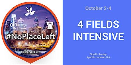 Four Fields Intensive Training - South Jersey/Philadelphia tickets