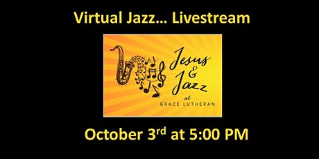 VIRTUAL Jazz Service tickets