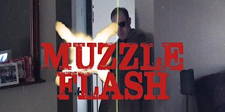 Muzzle Flash - The 666 Case tickets