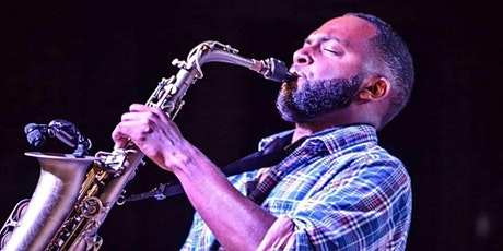 David Glymph Presents A Night of Sax & Jazzy Grooves tickets