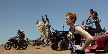 Film Screening - TERROR NULLIUS by Soda Jerk tickets