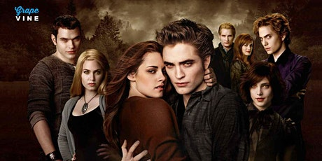 TWILIGHT SERIES Fan Trivia: Streamed [USA and Canada] tickets
