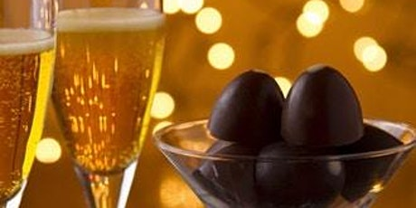 A Chocolate and Champagne Melbourne Cup Day Brunch tickets