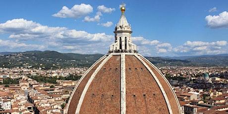 Webinar Il genio del Rinascimento: Filippo Brunelleschi biglietti