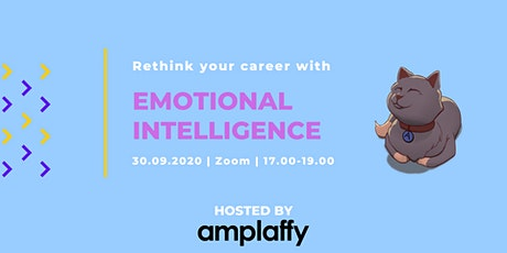 Rethink your career with Emotional Intelligence tickets