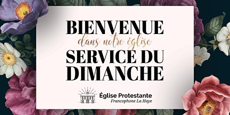 Service de l'Église tickets