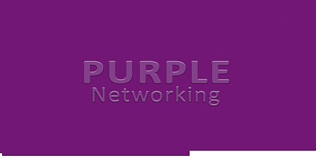 Purple Networking goes virtual tickets