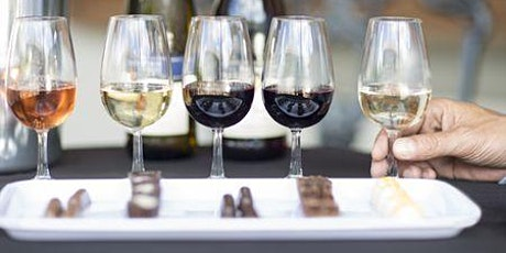 Wine and Chocolate Afternoon Delight tickets