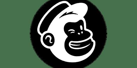 Essentials of MailChimp - 3 HR Course tickets