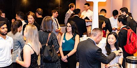 UniSA Business Internship Program Industry to Student Networking Event tickets