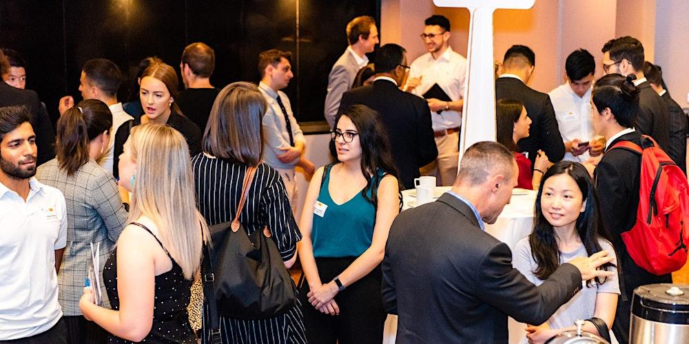 Unisa Business Internship Program Industry To Student Networking Event Registration Wed 23 09 2020 At 8 30 Am Eventbrite