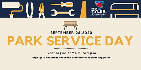Park Service Day 2020 tickets