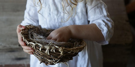 SCHOOL HOLIDAYS: Kids Basket Weaving tickets