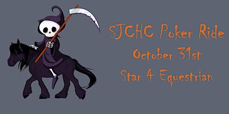 SJCHC Poker Ride tickets