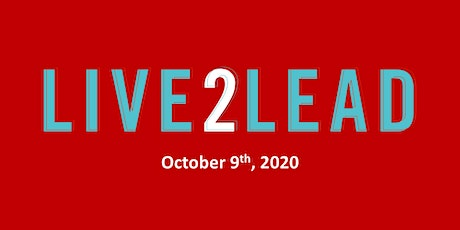 Live2Lead Columbus 2020 tickets