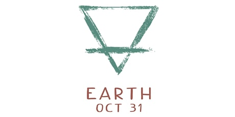 Release with the element of Earth tickets
