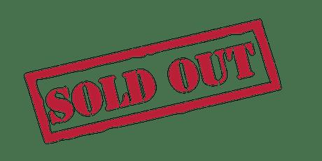 BRC1#451PM 10/13, 10/17 & 10/18 (Tues night classroom w/ Sat & Sun AFTERNOO tickets