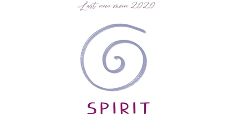 New moon with the element of Spirit tickets